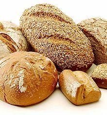 Gatimi i bukës së grurit, thekrës